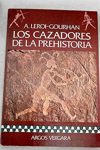 9788471787880: LOS CAZADORES DE LA PREHISTORIA