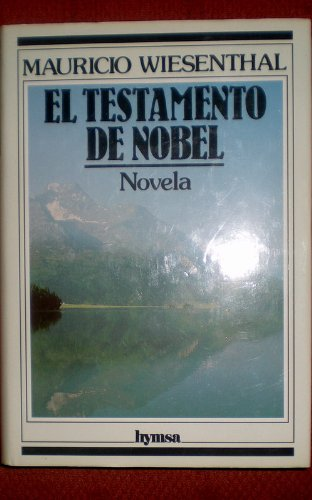 9788471833433: El testamento de Nobel