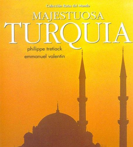 9788471836571: Majestuosa Turquia