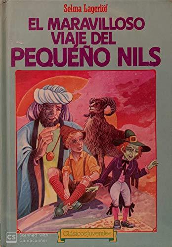 9788471890245: El Maravilloso Viaje Del Pequeño Nils