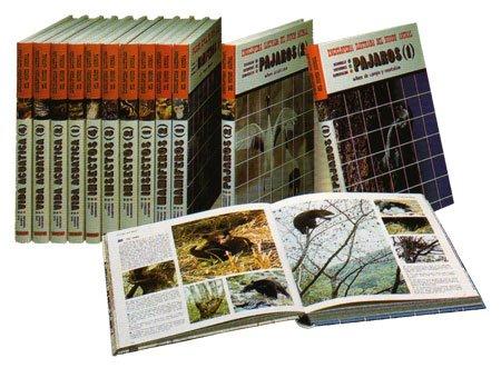 9788471891563: Mamíferos I (Enciclopedia Ilustrada del Mundo Animal)
