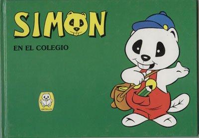 9788471891709: Simón en el colegio