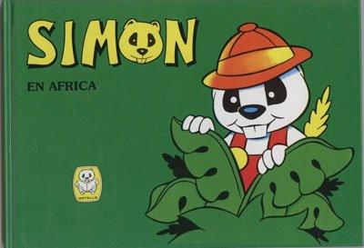 9788471891778: Simón en à frica