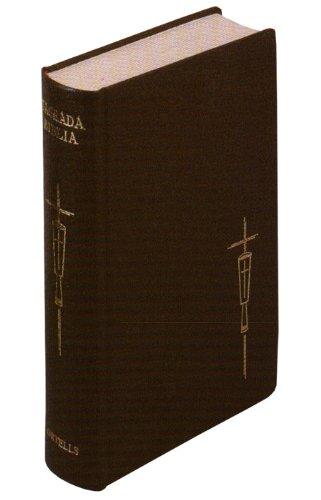 9788471892171: Sagrada Biblia: Petisco Bolsillo Mod. 1