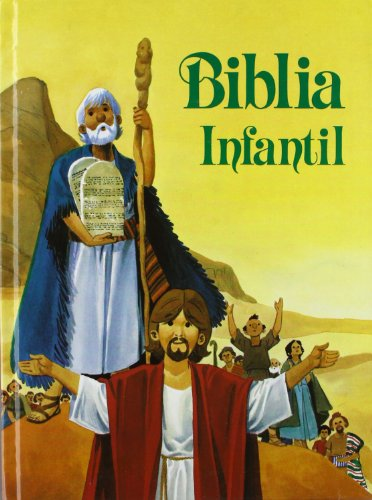 9788471892515: Biblia infantil 1 tomo Mod. 1 - 9788471892515