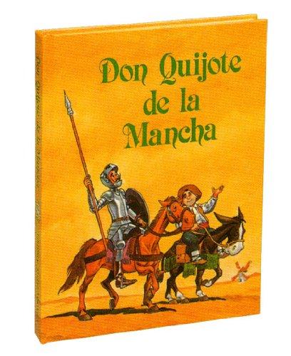 Don Quijote de la Mancha: Infantil (1: De Cervantes Saavedra,