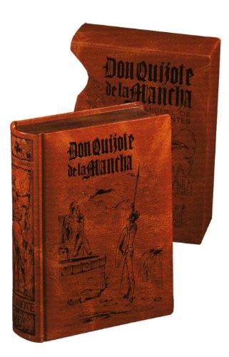 9788471892980: Quijote IV Centenario Mod. Fmf