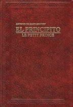 9788471899392: El principito- le petit prince (ed. de lujo)