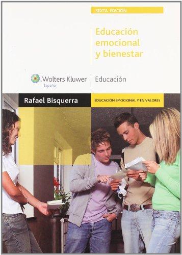 9788471978769: Educación emocional y bienestar (2.ª edición) (Monografías Escuela Española. Educación al día)