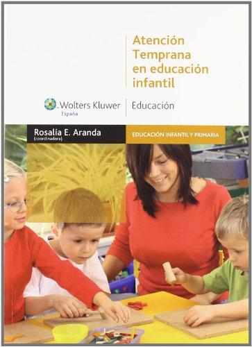 9788471978981: Atención temprana en educación infantil