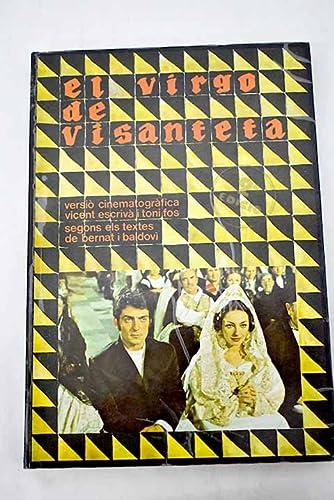 9788471990761: EL VIRGO DE VISANTETA