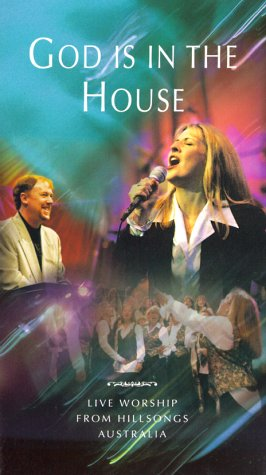 9788472000315: God is in the House [VHS]
