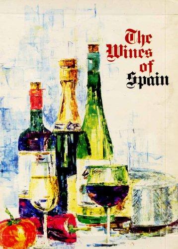 The wines of Spain: Castillo, Jose? del