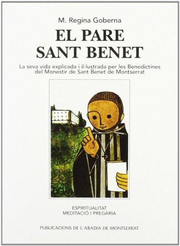 El pare Sant Benet (Vària)