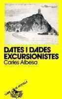 9788472027022: Dates i dades excursionistes (Llibre de motxilla) (Catalan Edition)