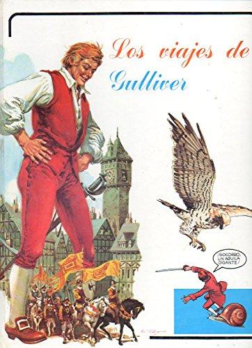9788472040540: LOS VIAJES DE GULLIVER