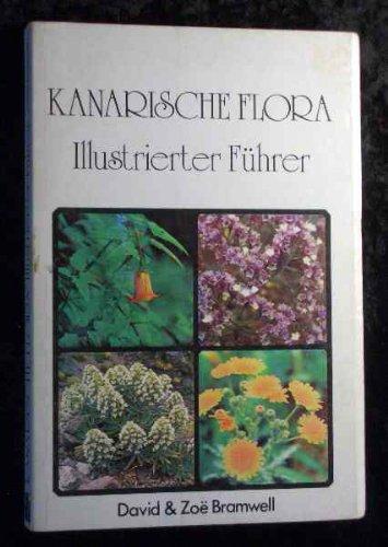 9788472070271: Kanarische flora