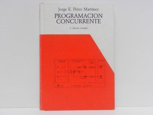 9788472070592: Programacion concurrente