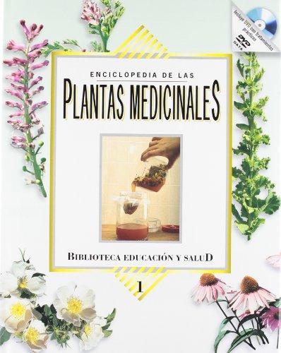 Enciclopedia de las plantas medicinales /: Pamplona Roger, Jorge D.