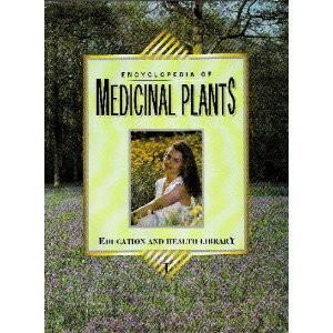 Encyclopedia of Medicinal Plants, vol 1: George D. Pamplona-Rodger