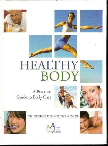 9788472081741: HEALTHY BODY ((Life and Health))