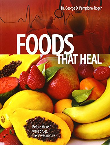 9788472084278: Foods That Heal