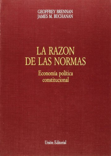 9788472092082: Razon de las Normas, La