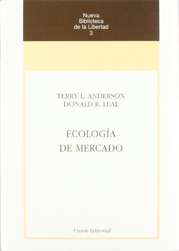 9788472092662: Ecología de mercado