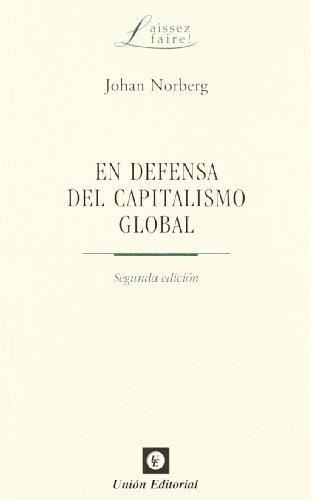 En Defensa del Capitalismo Global (8472094693) by Johan Norberg