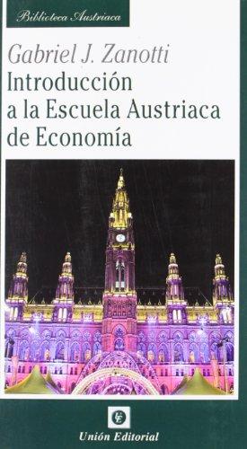 9788472095878: Introducción a la Escuela Austriaca de Economía (Biblioteca Austriaca)