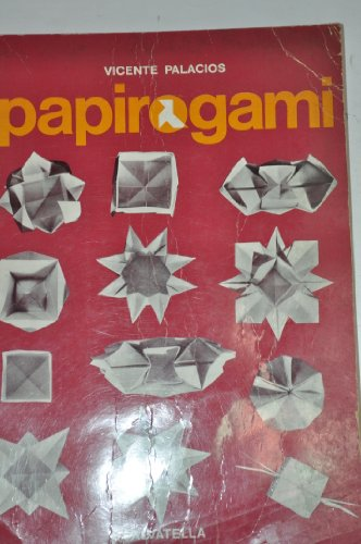 9788472100282: Papirogami