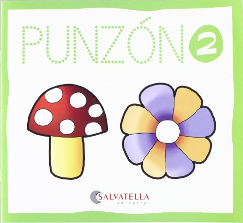 9788472104280: Punzon 2 (Punzón)