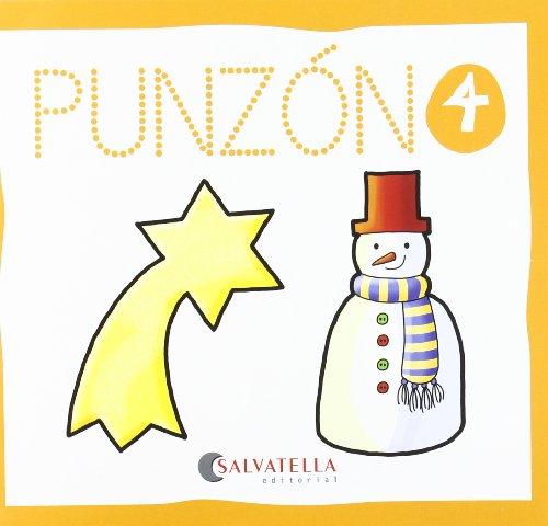 9788472104303: Punzon 4 (Punzón)