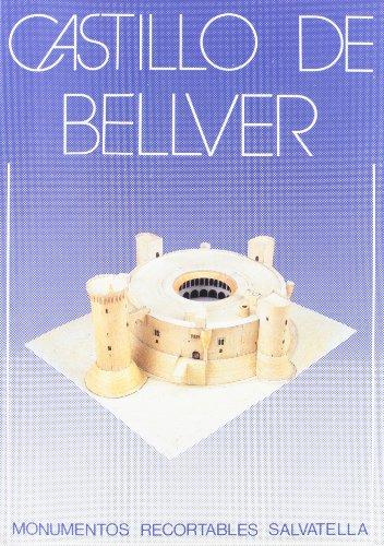 9788472104501: RM9-Castillo Bellver