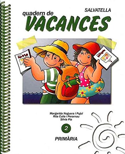 9788472105164: Vacances 2