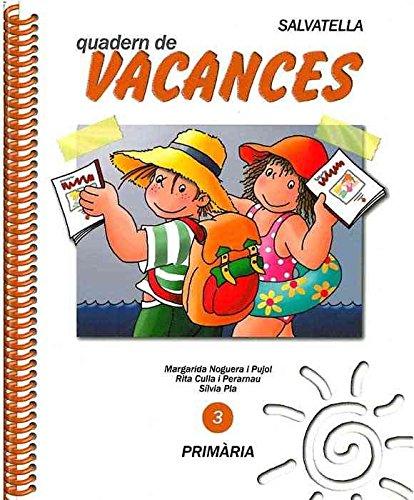9788472106000: Vacances 3