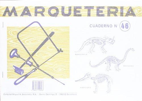 9788472106468: Marqueteria 46