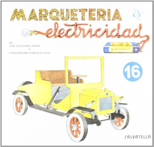 9788472106666: Marquetería y electricidad 16