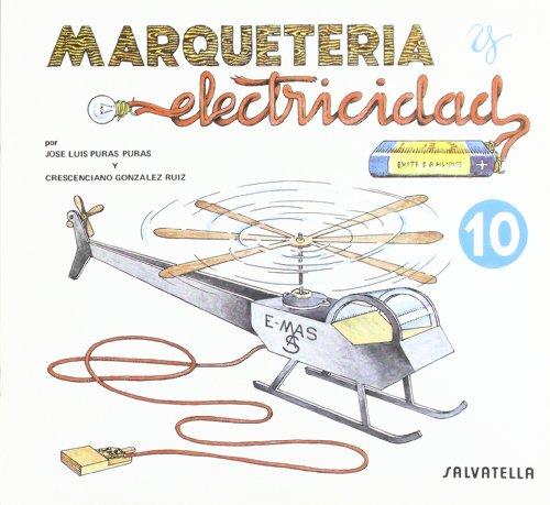 9788472107908: Marqueteria y electricidad 10