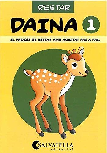 9788472108066: Daina R-1 (Daina, restar)