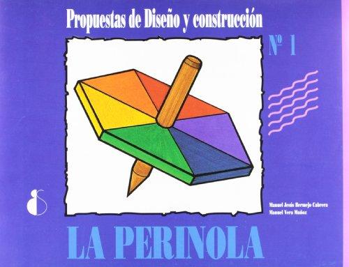 9788472108233: Propuestas diseño 1: perinola (Proyectos aprendizaje)