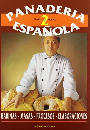9788472120563: Panaderia española 2