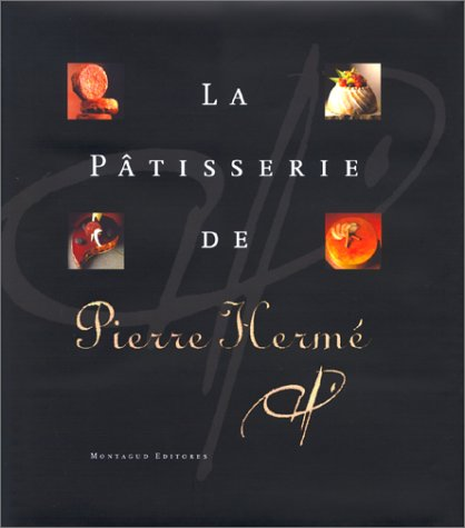 9788472120587: The Patisserie of Pierre Herme (Spanish Ed.)