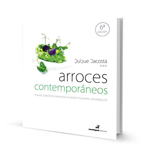 Arroces contemporáneos: Dacosta Vadillo, Enrique