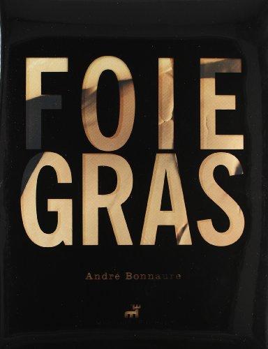 9788472121195: Foie-gras (español)