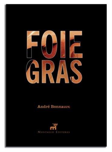 9788472121294: Foie gras (frances)