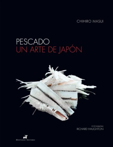9788472121430: Pescado, Un Arte de Japon