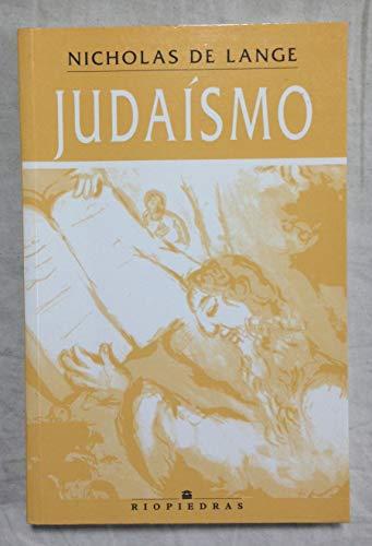 9788472131323: Judaismo