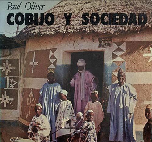 9788472141551: Cobijo y sociedad / Shelter and Society (Artes, Tecnicas Y Metodos) (Spanish Edition)