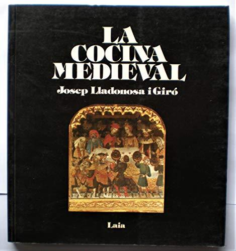 9788472220966: La cocina medieval (La Cuchara) (Spanish Edition)